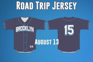 Road Trip Jersey
