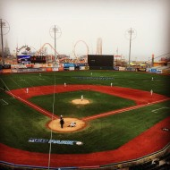 THIS WEEK AT MCU PARK: 4/26/15