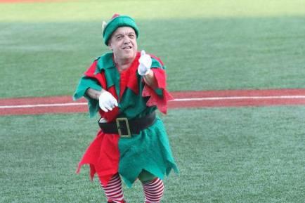 Scotty the Elf