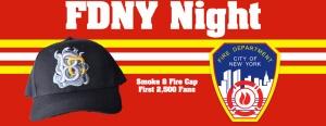 FDNY Hat