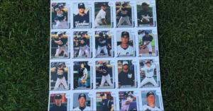 Yanks Cards