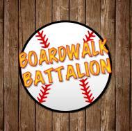 Introducing the Boardwalk Battalion & BBB's NewLogo!
