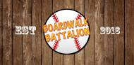 Boardwalk Battalion 2016 Schedule