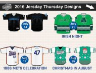 Cyclones Release 2016 Jersday Thursday Designs