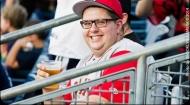 Fan of the Week 3/7/16: NickWeisberg