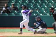 NYU's CJ Picerni Drafted by Nats