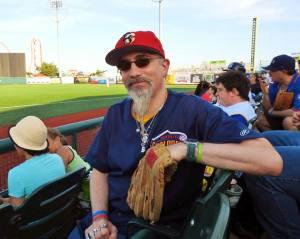 Rob Weiner (c) Pat Sanchez
