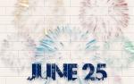 June 25 2016