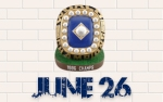 June 26 2016