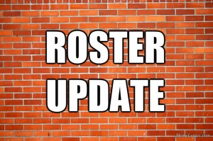 Roster Update