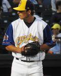 Taylor Henry (c) Pat Sanchez
