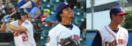 Trio of Cyclones Named to 2016 NYPL All StarGame