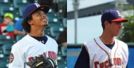 Harol Gonzalez Records ASG Win; Woodmansee Doubles & Scores