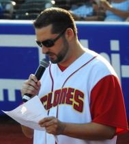 Mark Fratto Returns for 7th Season as Voice of MCU Park