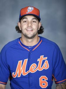 Rob Gsellman (c) New York Mets