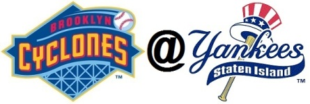 @ Staten Island Yankees