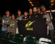 FAN REACTION: The End of the Brooklyn Bolts