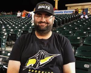 Daniel Weiss (c) Pat Sanchez