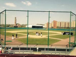 CSI Baseball Complex