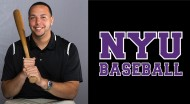 NYU Violets Add Tommy Cardona to Coaching Staff