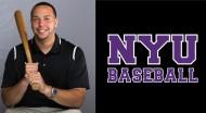 NYU Violets Add Tommy Cardona to CoachingStaff