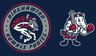 Meet the Binghamton Rumble Ponies
