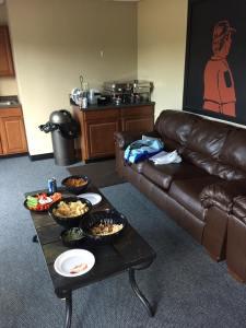 The Suite in Dutchess Stadium