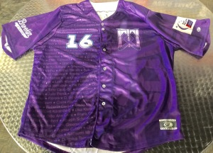 A 2016 Relay Jersey