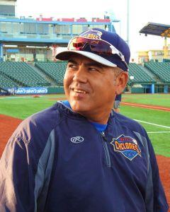 Edgardo Alfonzo (c) Pat Sanchez